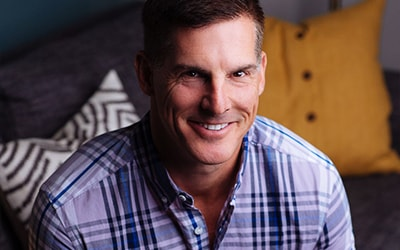 Craig Groeschel False Teacher