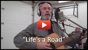 Life's a Road